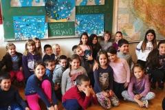 Edukacija OŠ Puntamika 2016