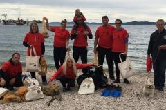 Clean Up the World Zadar - Puntamika