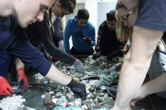 Monitoring otpada s Puntamike